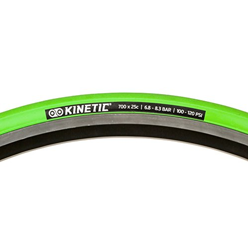 Kinetic by Kurt T-739 Trainer Tire