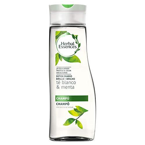 Herbal Essences Shampoos