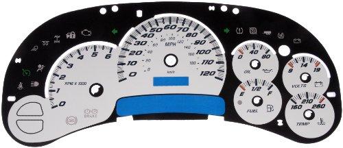 Dorman 10-0103B Instrument Cluster Upgrade Kit
