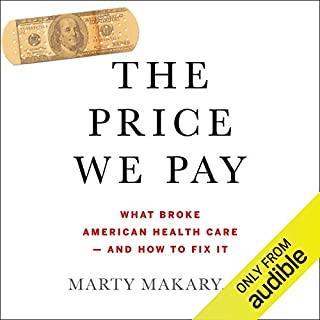 The Price We Pay Titelbild