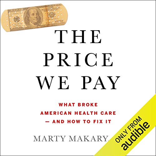The Price We Pay cover art