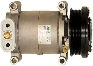 Valeo 10000587 A/C Compressor