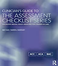 psychotherapy assessment checklist