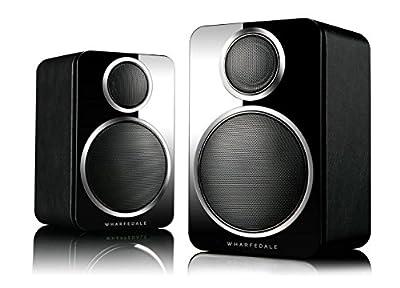 Wharfedale DX2 Satellite Speakers by Wharfdale
