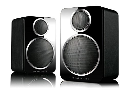 Wharfedale DX2 Satellite Speakers