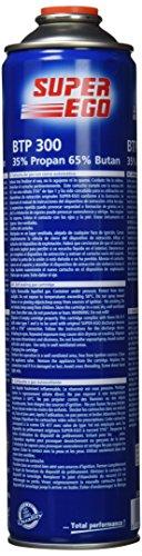 Rothenberger P00555516 Rofire Pack chalumeau + 3 recharges P00555516