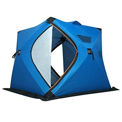 BESTSOON-AJ - Eisangeln in Blau, Größe 200x150x165cm