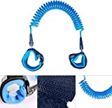 Toxham Baby Child Anti Lost Safety Wrist Link Harness Strap Rope Leash Walking