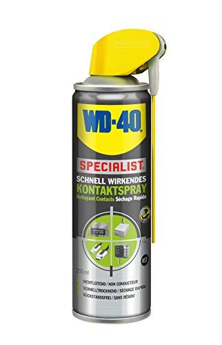 WD-40 Specialist Kontaktspray Smart Straw 250ml
