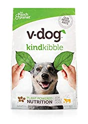V-Dog Vegan Dog Food & Treats