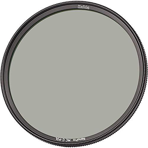 Haida Pro II Digital Slim Polfilter Zirkular MC (multicoating) - 105mm