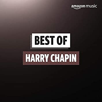 Best of Harry Chapin