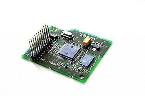 Agfeo A-Modul 40 (Anrufbeantworter-Modul für ST40) ST40, ST31