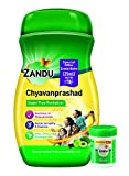 Zandu Chyawanprashad , Sugar Free Immunity Builder – 900 gm with Zandu Balm -25 ml