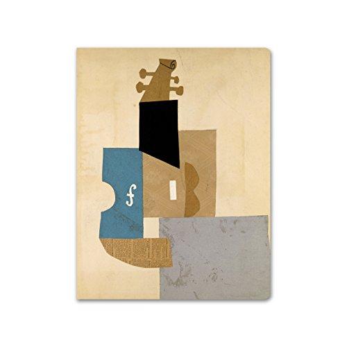 Alibabette Edition Paris Picasso Violon Picasso Violon Violine