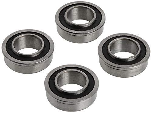 "Marathon 3/4"" Replacement Precision Ball Bearings - 4 Pack"