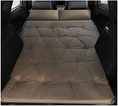UILB Self Inflating Camping Mattress 2.7 Inches Thickness Automatic Car Mattress Double Oversize Bed Travel,Camping,SUV,MPV Home Guest Mattress