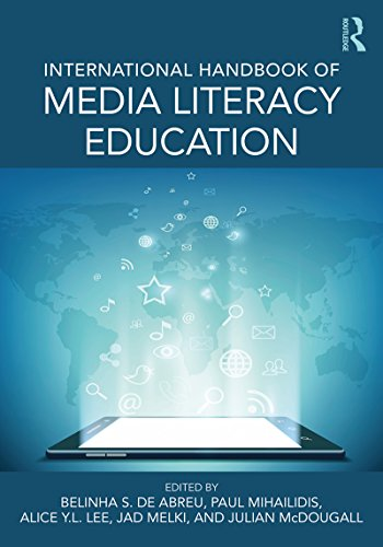 International Handbook of Media Literacy Education (English Edition)