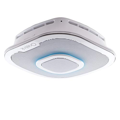5 Best Smart Interconnected Smoke Detectors 6