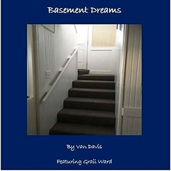 Basement Dreams (feat. Graii Ward)