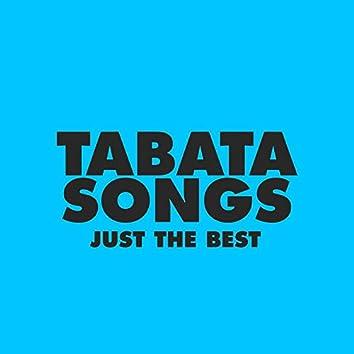 Tabata Songs Blue
