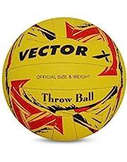 كرة قدم من فيكتور اكس ذرو (18 لوحة) (اصفر-احمر)