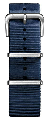 Oxygen Unisex-Uhrenarmband EX-N-STR-22-NA
