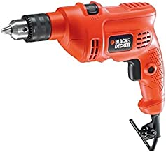 Black+Decker 50157X0503 Taladro percutor, 5000 W, 240 V
