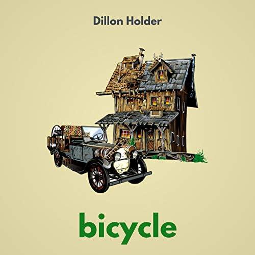 Dillon Holder