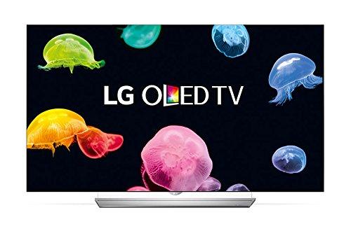 LG 55EF950V 55in OLED 4K HDR PIATTO Ultra HD 3D Smart TV Wi-Fi (Ricondizionato)