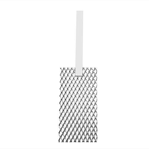 Geplatineerd titanium mesh-sieraad, het gereedschap voor het bekleden met handvat, titanium in elkaar grijpen geplatineerde anode rhodium palladium-sieraden-coating-plater-juwelier-gereedschap vormt.