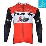 Thriller Rider Sports MTB Vélo de Montagne Vêtements 2019 Homme MN9022E Maillot de Cycliste Veste Hiver Thermique...