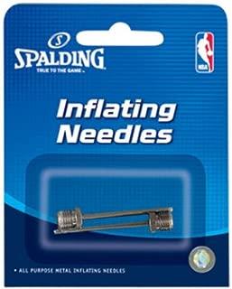 Spalding 充氣針