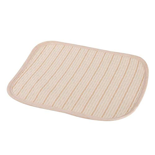 Find Bargain Beher Waterproof Reusable Incontinence Bed Pads Washable Incontinence Underpads Non-Sli...