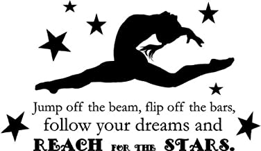 Best gymnastics quotes for kids Reviews