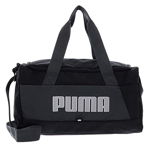 PUMA Tasche Fundamentals Sportsbag XS II, Black, OSFA, 75364