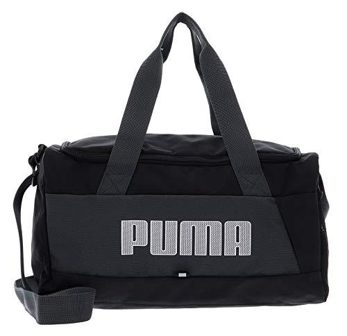 PUMA Fundamentals Sportsbag XS II Tasche, Black, OSFA