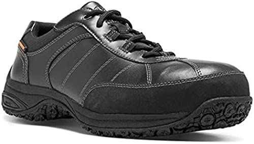New Balance Dunham Men& 039;s Lexington Steel schwarz Turnschuhe 13 D (M)