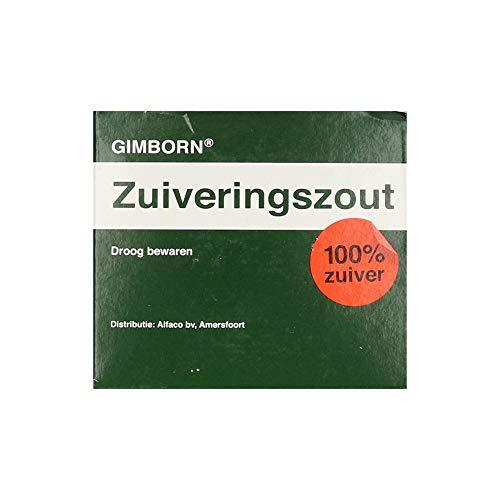 Gimborn Zuiveringszout, 125 g