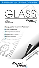 GLASS by Expert Shield - THE ultra-durable, ultra clear screen protector for your: Nikon D850 (w/top LCD) - GLASS