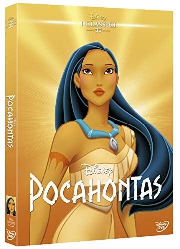 Pocahontas - Collection Edition (DVD)