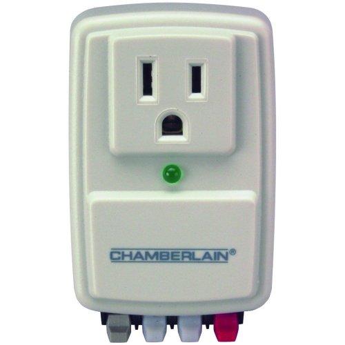 Chamberlain Garage Door Universal Surge Protector