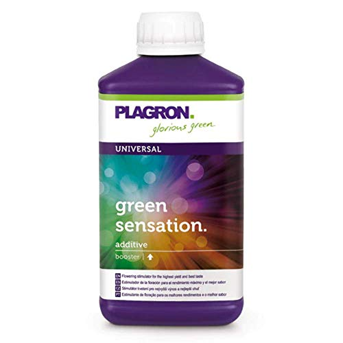 PLAGRON - GREENSENSATION - PLAGRON - 500ml