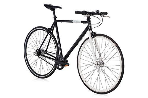 tretwerk DIREKT gute Räder NXS-3 Herren Singlespeed 3-Gang Nabenschaltung, Herren-Fahrrad, M
