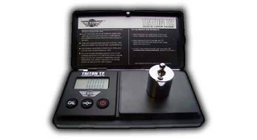 My Weigh Triton T2 Digital Pocket Scale 120g x 0.1g