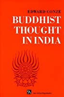 Buddhist Thought in India (Ann Arbor Paperbacks)