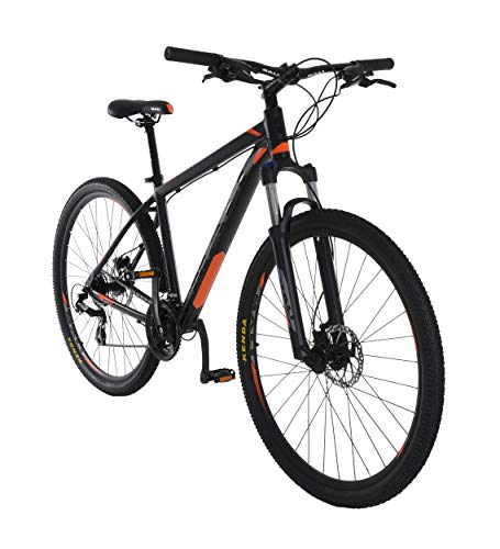 Vilano Cobra 29er Mountain Bike 24 Speed MTB with 29-Inch Wheels