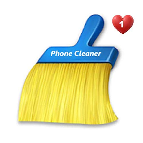 Phone Cleaner - Junk Cleaner, RAM Booster, CPU Cooler, Battery Saver and Memory Booster