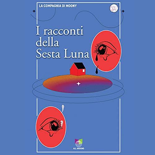 I racconti della Sesta Luna copertina