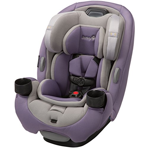 Safety 1st Grow N Go EX Air 3-in-1 Convertible Car Seat